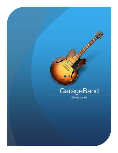 GarageBand Guide