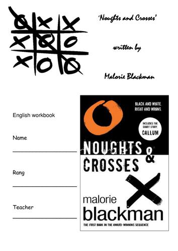 Noughts & Crosses Workbook