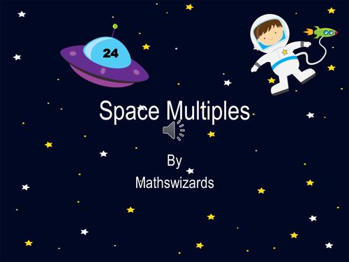 Multiples in Space