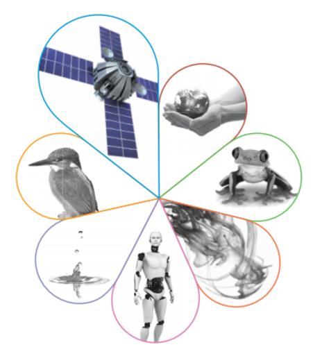 NEW 2018 AQA GCSE PHYSICS UNIT 4.8 - SPACE - OVER 40 FILES