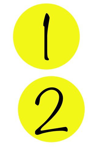 Magic Maths Display Addition/Subtraction - All you need for a quick print display
