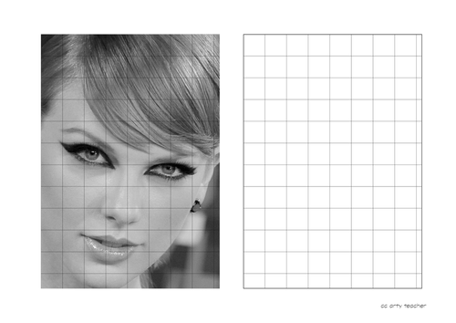 Drawing Lines With Swift : Taylor swift percentages code breaker by mrbag teaching