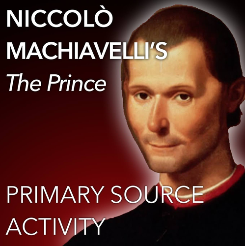 Primary Sources on the Medici?
