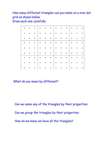 Nine-dot-grid-(link-to-pythag-not-very-clear)