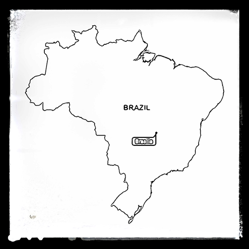 Geography maps for colouring by starteducation teaching for Brazil map coloring page