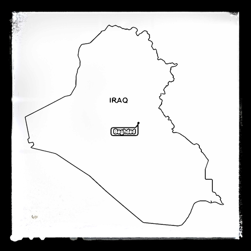 iraq coloring pages - photo#23