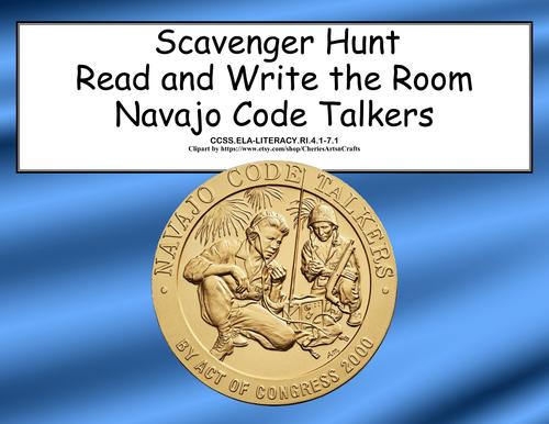 Code Talker Study Guide: Analysis | GradeSaver