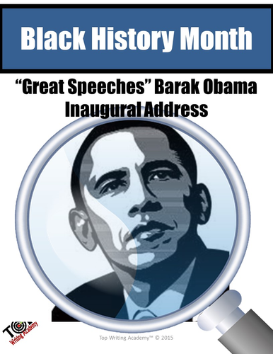 rhetorical analysis of barack obama s inaugural address Summary rhetorical analysis of jfk's inaugural address on january 20 year 1961, john f kennedy (jfk) delivered an inaugural speech that has become a landmark and the best presidential speech ever delivered in america.