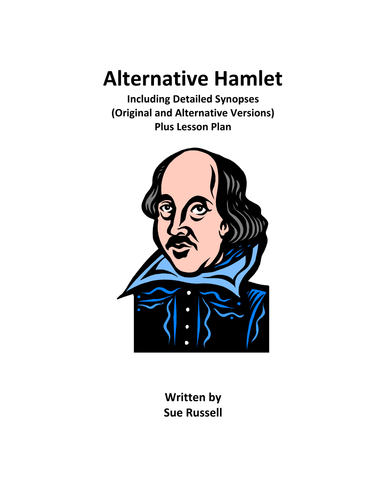 hamlet alternate ending