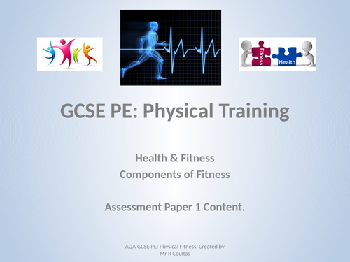 pe fitness module assessment