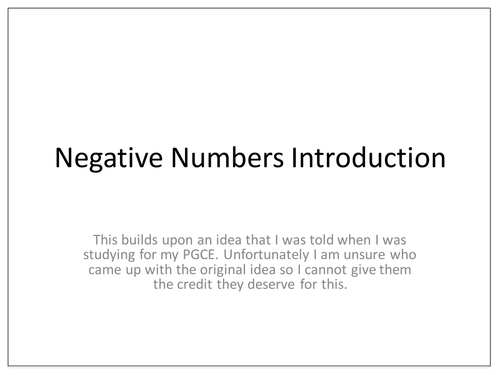 Adding and subtracting negative numbers by hingie Teaching – Adding Subtracting Negative Numbers Worksheet