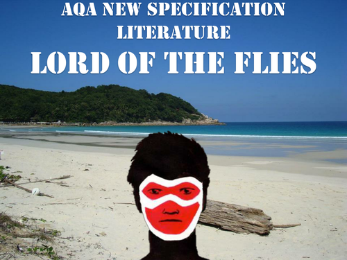 Lord of the Flies- Introduction and Chapter 1
