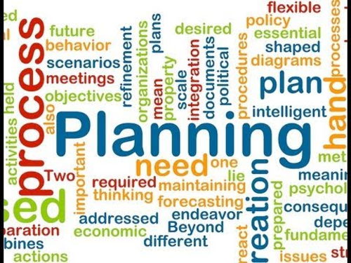 English planning and resources bundle