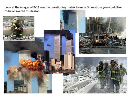 9.11 History Lesson