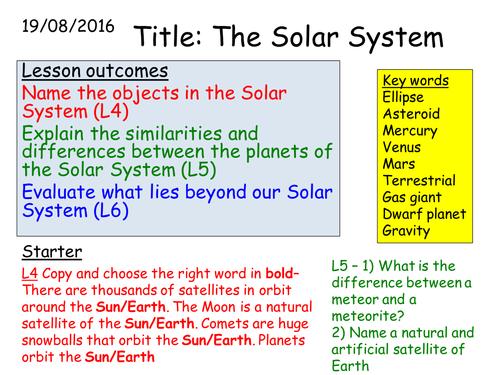 aqa science homework sheet answers