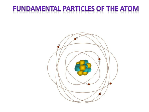 AQA A-level / AS Atomic structure