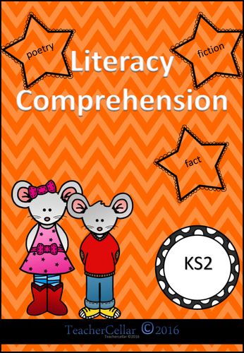 Comprehensions for KS2