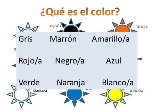 Colours (Pets)