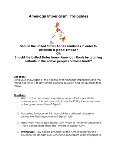 us imperialism essay questions American imperialism essay, buy custom american imperialism essay paper cheap, american imperialism essay paper sample, american imperialism essay.