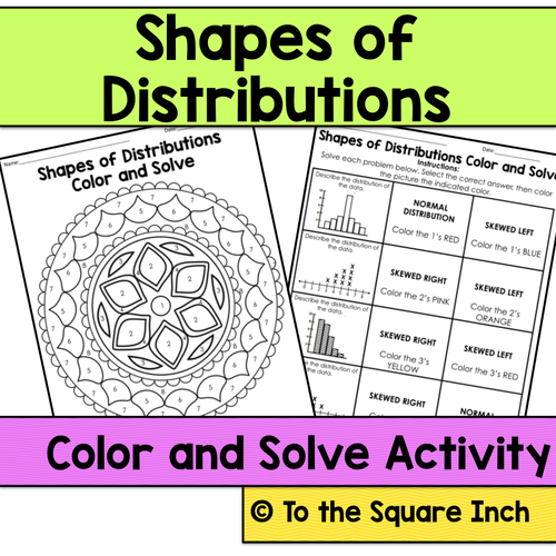 shapes of distributions by keitheames teaching resources tes. Black Bedroom Furniture Sets. Home Design Ideas