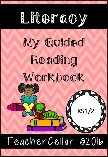 My Guided Reading Workbook