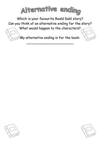Roald Dahl activity pack- assembly -Roald Dahl Day, book and author  activities and display materials