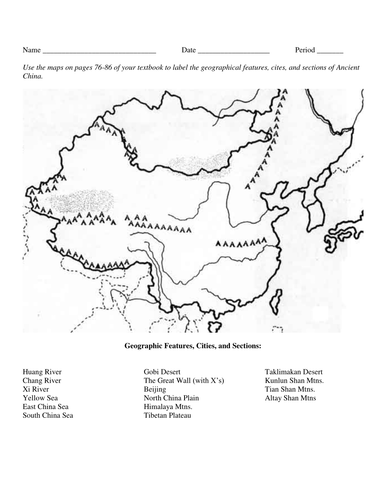 Elementary School China Resources