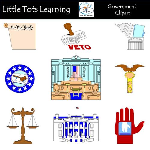 Government Clip Art