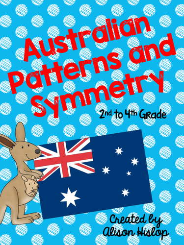 Australian Patterns and Symmetry