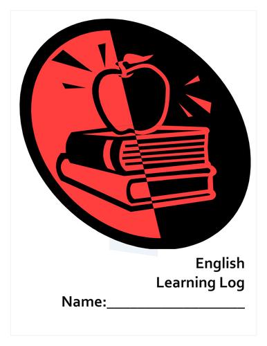 English Learning Log