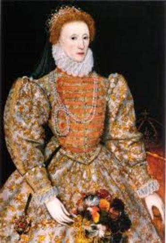 The Tudors: A Level History