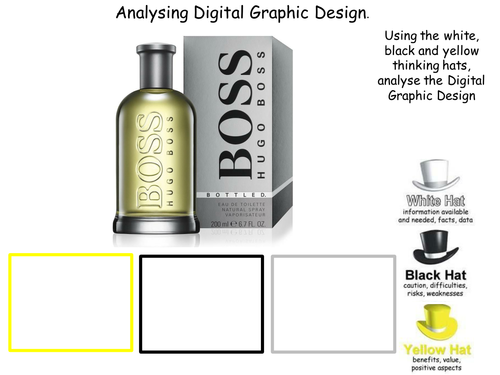 Analyzing Digital Graphic Design Cambridge Nationals Creative I-Media