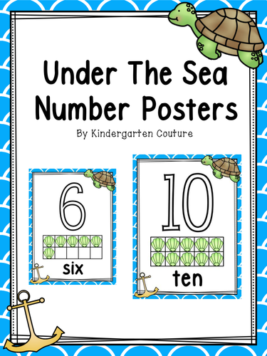 Kindergarten Couture - Teaching Resources - TES