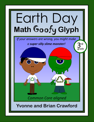Earth Day Worksheets 3rd Grade : Earth day no prep printables fifth grade common core by