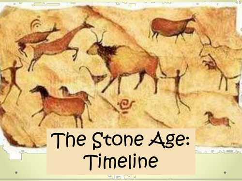 Investigating the Stone Age: Happisburgh People