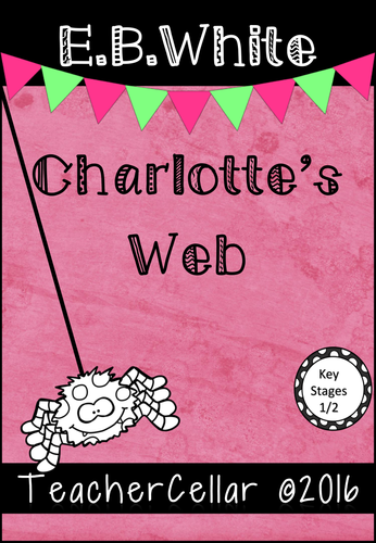 Charlotte's Web Workbook