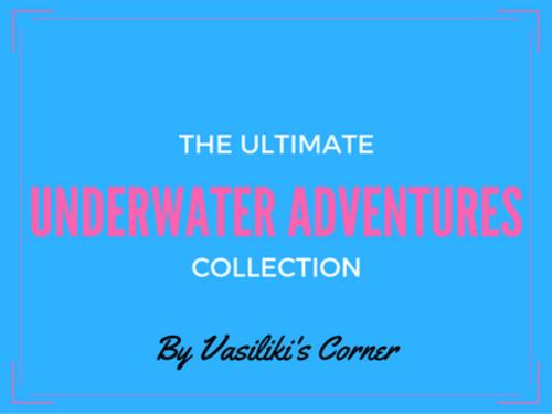 Underwater Adventures!