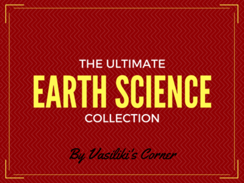 Earth Science Collection
