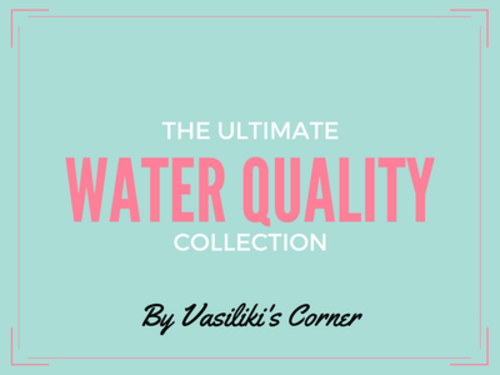 Water Quality Digital Resources