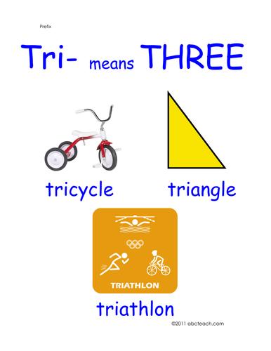 Poster: Prefix Tri (primary)