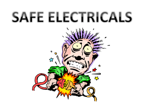 IGCSE Physics - Safe Electricals