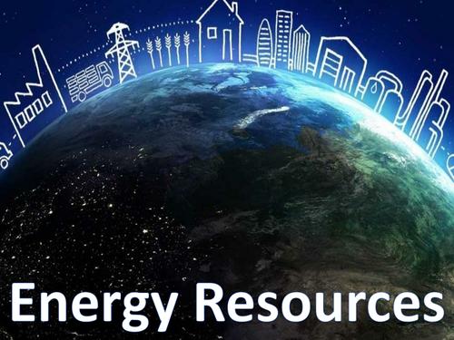 IGCSE Physics - Energy Resources