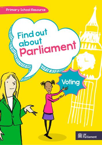 Voting Primary Resource
