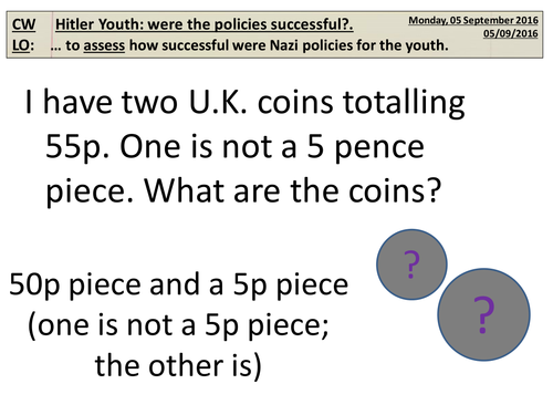 How successful were Hitler Youth policies?
