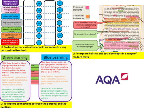 aqa english language and literature a coursework mark scheme Aqa english literature and language b coursework on resume ocr history a level coursework deadlines english language.