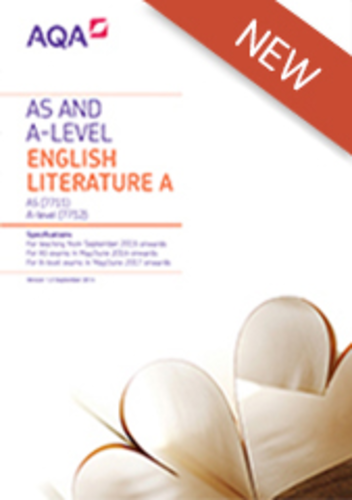 English literature coursework help a level