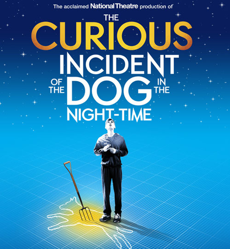 Curious Incident Play - All Resources