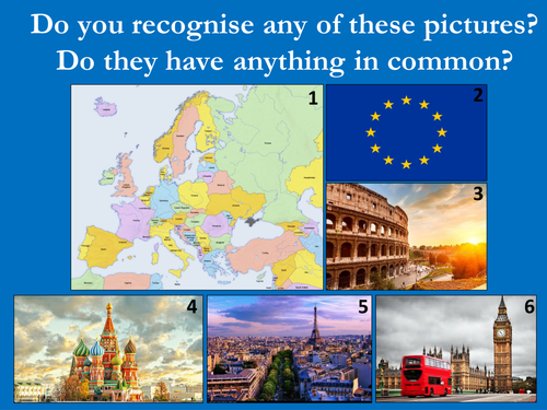 European Day of Languages 2018 - Assembly