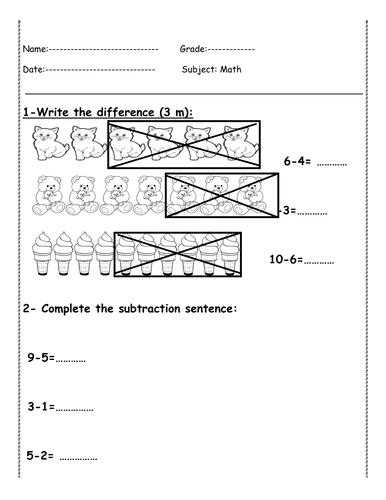 Math-Evaluation-Test