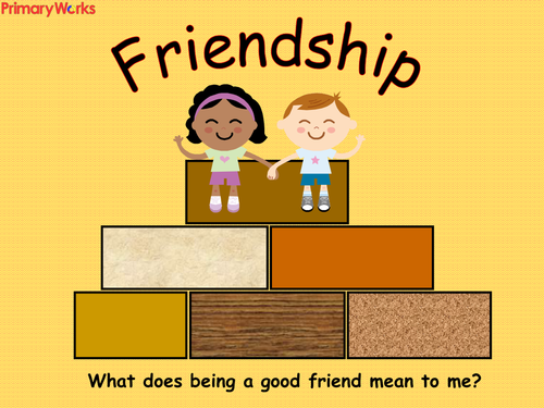 Friendship assembly resources